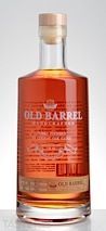Old Barrel Vodka Aged in Cognac Oak Casks