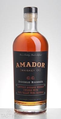 Amador Whiskey Co.