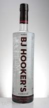 The Original BJ Hooker's Handmade Premium Vodka