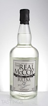 The Real McCoy Aged 3 Years Rum
