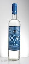 Well No. 1876 Vodka