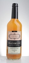 Powell & Mahoney Peach Bellini