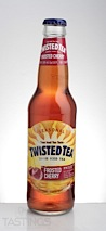 Twisted Tea Frosted Cherry Tea
