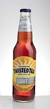 Twisted Tea Light Tea