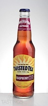 Twisted Tea Raspberry Tea