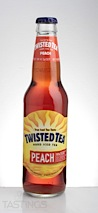 Twisted Tea Peach Tea
