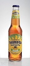 Twisted Tea Mango Tea