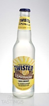 Twisted Tea Lemonade