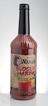 Nina's Bloody Mary Mix