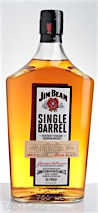 Jim Beam Single Barrel Kentucky Straight Bourbon Whiskey