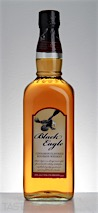 Black Eagle Cinnamon Flavored Bourbon Whiskey
