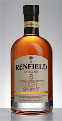 J.J. Renfield & Sons