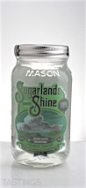 Sugarlands Shine Silver Cloud Moonshine