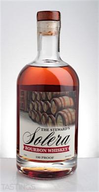 The Steward's Solera