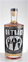 "Corsair ""Oatrage"" Whiskey"
