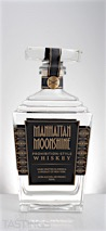 Manhattan Moonshine Prohibition-Style Whiskey