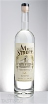 Mill Street Distillery Moonshine Corn Whiskey