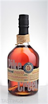 Pike Creek 10 Year Old Canadian Whisky