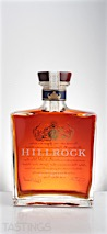 Hillrock Estate Distillery Single Malt Whiskey