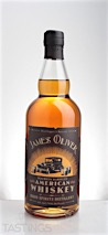 James Oliver Bourbon Barreled American Whiskey