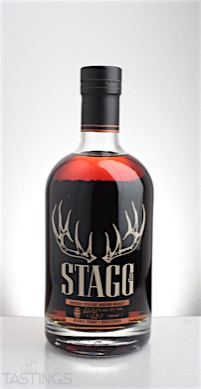 Stagg Jr.