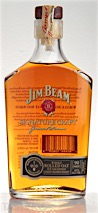 Jim Beam Harvest Bourbon Collection Whole Rolled Oat Whiskey