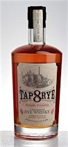 Tap 8 Rye, Sherry Finished Canadian Rye Whisky