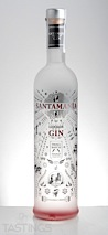 Santamania London Dry Gin