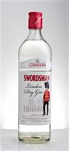 Swordsman Gin