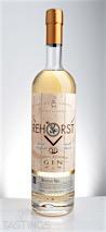Rehorst Barrel Reserve Gin