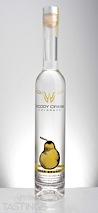 Woody Creek Pear Brandy