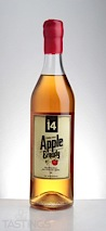 Vermont 2012 Apple Brandy No. 14