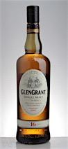 Glen Grant 16 Year Old Single Malt Scotch Whisky
