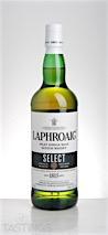 "Laphroaig ""Select"" Islay Single Malt Scotch Whisky"