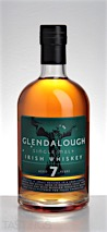 Glendalough 7 Year Old Single Malt Irish Whiskey