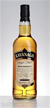 Kavanagh Single Malt Irish Whiskey