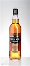 Glen Kirk 12 Year Old Speyside Single Malt Scotch Whisky