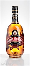 Grand Macnish Six Cask Edition Blended Malt Scotch Whisky