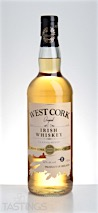 West Cork Original Classic Blend Irish Whiskey
