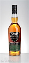 Powers Signature Release Single Pot Still Irish Whiskey