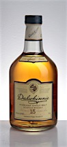 Dalwhinne 15 Year Old Single Malt Scotch Whisky