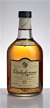 Dalwhinne 15 Year Old Single Malt Scotch Whisky