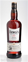 Dewars The Ancestor 12 Year Old Blended Scotch Whisky