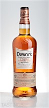 "Dewar's ""Scratched Cask "" 12 Year Old Blended Scotch Whisky"