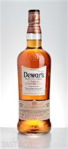 "Dewar's ""Scratched Cask "" 12 Year Old Blended Scotch Whisky"