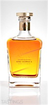 John Walker & Sons King George V Blended Scotch Whisky