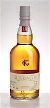 Glenkinchie 12 Year Old Single Malt Scotch