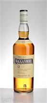 Cragganmore 12 Year Old Speyside Single Malt Scotch