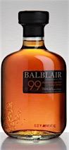 "Balblair ""1999"" 15 Year Old Highland Single Malt Scotch Whisky"