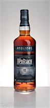 BenRiach Horizons 12 Year Old Triple Distilled Single Malt Scotch Whisky